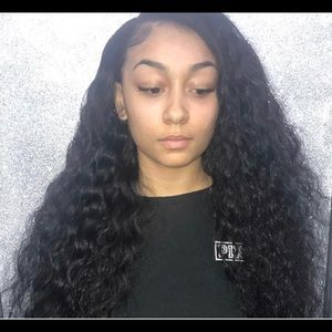 2 1/2 Bundles of Indian Curly Hair Extensions